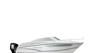 Cap Camarat 7.5 DC │ Cap Camarat Day Cruiser of 7m │ Boat powerboat Jeanneau